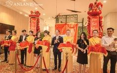 Giao dịch sôi động trong lễ khai trương căn hộ mẫu Anland Premium
