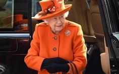 Nữ hoàng Anh lần đầu tiên đăng hình trên Instagram