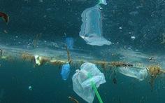 Thái Lan quyết cắt giảm một nửa rác đại dương