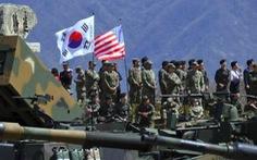 Triều Tiên: Mỹ - Hàn tập trận, vi phạm thô bạo thỏa thuận thượng đỉnh