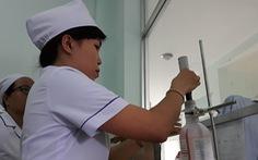 40.000 người nhiễm HIV được điều trị bằng thẻ BHYT