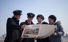 Truyền thông Triều Tiên lần đầu nói về kết quả cuộc gặp thượng đỉnh Mỹ - Triều