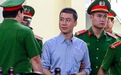 """Tòa tuyên y án hai ông """"trùm"""" Phan Sào Nam và Nguyễn Văn Dương"""