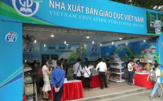 Bộ Giáo dục và đào tạo yêu cầu chưa điều chỉnh tăng giá sách giáo khoa