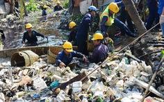 Dân xả rác, chính quyền chịu trách nhiệm: Dễ hay khó?