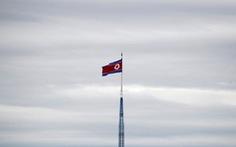 Hàn Quốc ghi nhận chấn động ở Triều Tiên, mức độ 2,1 độ Richter