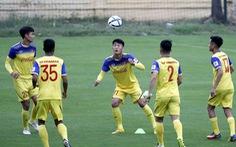 Xem U-23 VN đá vòng loại U-23 châu Á: giá vé cao nhất 300.000 đồng