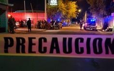 Xả súng kiểu băng đảng tại hộp đêm, ít nhất 14 người thiệt mạng