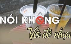 Các cơ quan Hà Nội không sử dụng đồ nhựa dùng một lần từ tháng 11-2019