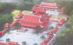 Quảng Nam nói gì về chùa Ba Vàng nhận tiền ủng hộ rồi dừng dự án?