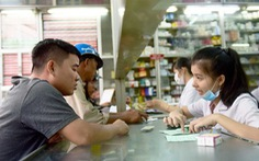 TP.HCM kiểm soát bán thuốc kê đơn, bắt đầu là Phú Nhuận