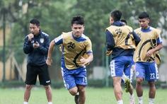 Quang Hải, Đình Trọng không thi đấu trận Hà Nội FC - Yangon United