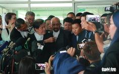 Luật sư Malaysia: Không có thỏa thuận gì trong việc trả tự do cho Hương