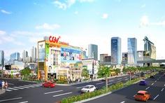 Nhà phố thương mại Long Thành tăng giá vì khan hiếm