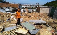 Nha Trang báo động tình trạng 'xây dựng tự phát'