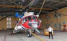 Fast-Go rục rịch tung ra dịch vụ đi chung... trực thăng
