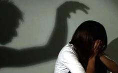 Bắt nghi phạm cưỡng bức thiếu nữ giữa đồng vắng