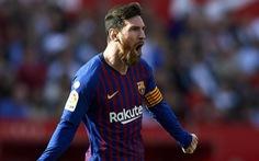 Người Anh hết run sợ trước Messi?