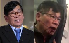 Bác sĩ gốc Việt bị lôi khỏi máy bay Mỹ: 'Tôi không giận họ'
