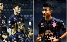 Xuân Trường giúp đồng đội Suphanat đi vào lịch sử AFC Champions League