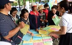 Tháng cao điểm, mỗi ngày 100 người Việt ở lại Hàn Quốc bất hợp pháp