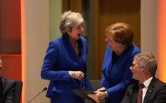 EU đàm phán tận khuya, cho Anh thêm 6 tháng để 'ly dị'