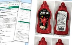 Masan báo cáo gì với HoSE vụ tương ớt Chin-su bị thu hồi tại Nhật?