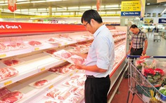 MM Mega Market Việt Nam tăng cường kiểm soát chất lượng thịt heo