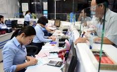 Nhiều ngân hàng ghi nhận nợ xấu tăng trong 6 tháng đầu năm