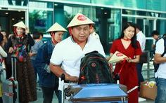Từ Đà Nẵng đã có thể bay thẳng tới Chiang Mai