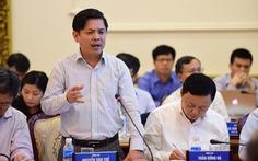 Bộ trưởng GTVT: 'Không lo hạ tầng giao thông, TP.HCM không phát triển thêm được'