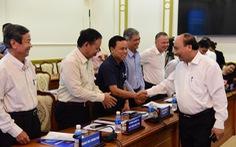 TP.HCM kiến nghị Thủ tướng cho phép chủ động về giá đất khi giải tỏa, đền bù