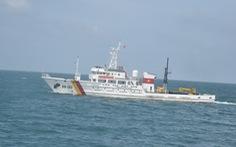 Kiểm ngư phát hiện 42.000 lượt tàu cá nước ngoài vi phạm trong 5 năm
