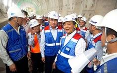 Tháo điểm nghẽn hạ tầng, các bộ đồng tình nhiều đề xuất quan trọng của TP.HCM
