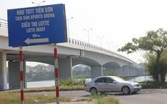 Những nhịp cầu phát triển Đà Nẵng - Kỳ 6: 'Gạch nối' trên hành lang xuyên Á