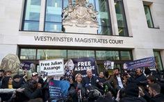 Ông trùm WikiLeaks bị bắt  - Kỳ cuối: Tương lai nào cho Assange?