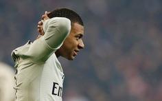 Thua sốc Lille 1-5, PSG lại lỡ cơ hội vô địch sớm Ligue I