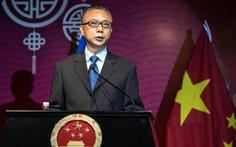 Trung Quốc chỉ trích ngoại trưởng Mỹ 'mất trí', 'đạo đức giả'