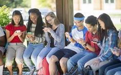 Hệ lụy từ 'giang hồ mạng': Cần vun bồi nội lực ở trẻ