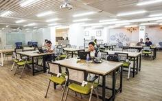 Văn phòng hạng A tái xuất ở khu trung tâm Hà Nội sau 5 năm vắng bóng