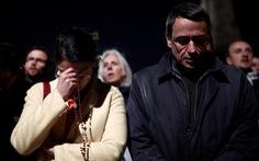 Lúc cháy Nhà thờ Đức Bà Paris, không có công nhân nào đang làm việc?