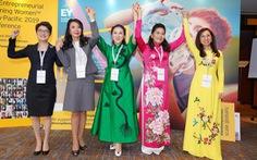 Nữ bác sĩ ngành sữa vào Top doanh nhân thành công châu Á