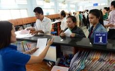 Ký 3.000 hồ sơ/tháng, TP.HCM xin thêm 2 phó giám đốc Văn phòng đăng ký đất đai
