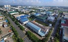 Thị trường bất động sản công nghiệp Bắc Bộ tăng trưởng mạnh