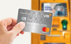 Tận hưởng nhiều ưu đãi khi chi tiêu qua thẻ tín dụng dịp lễ 30-4