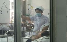 Cảnh báo số ca nhiễm cúm A (H1N1) có dấu hiệu biến chứng nặng