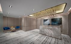 Hongkong Land ra mắt khu nhà mẫu The Marq tại TP.HCM