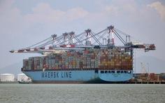 Hàng về Cái Mép cao hơn về Cát Lái 100 USD mỗi container?
