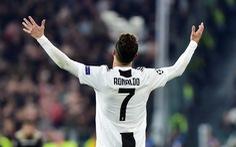 Điều Juventus thiếu không phải Ronaldo
