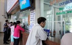 Tăng tàu, xe tuyến TP.HCM - Nha Trang dịp lễ 30-4